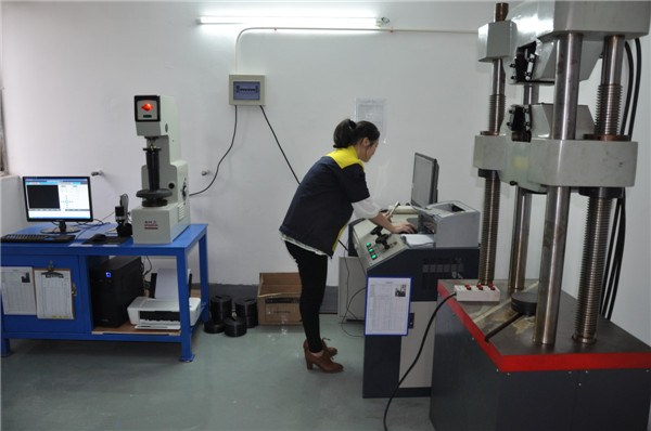 Investment casting inspection