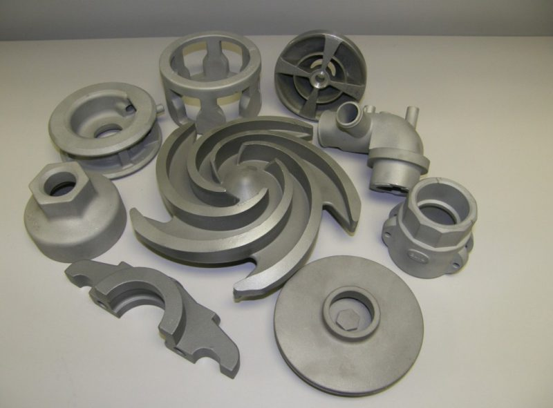 Investment Casting Advantages,Investment Casting Benefits