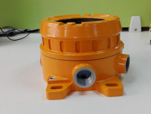 one of the main surface treatment ways for investment casting