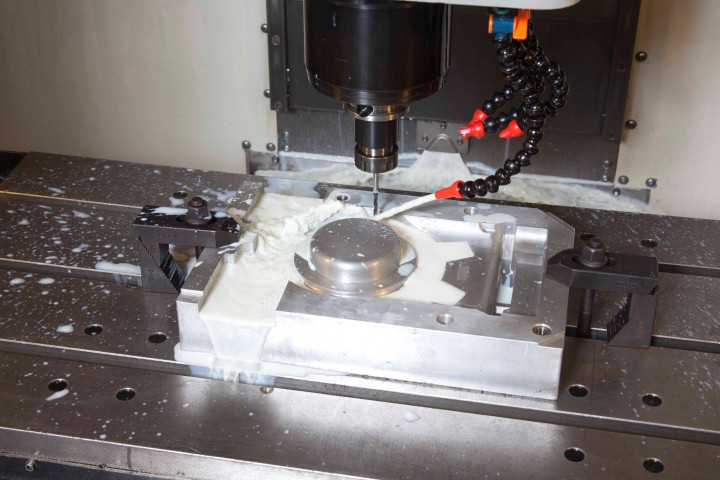 In-house Tooling | INVESTMENT CASTING
