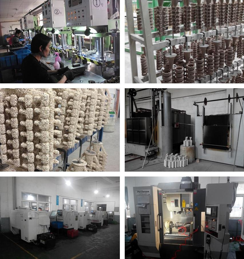 stainless steel casting process