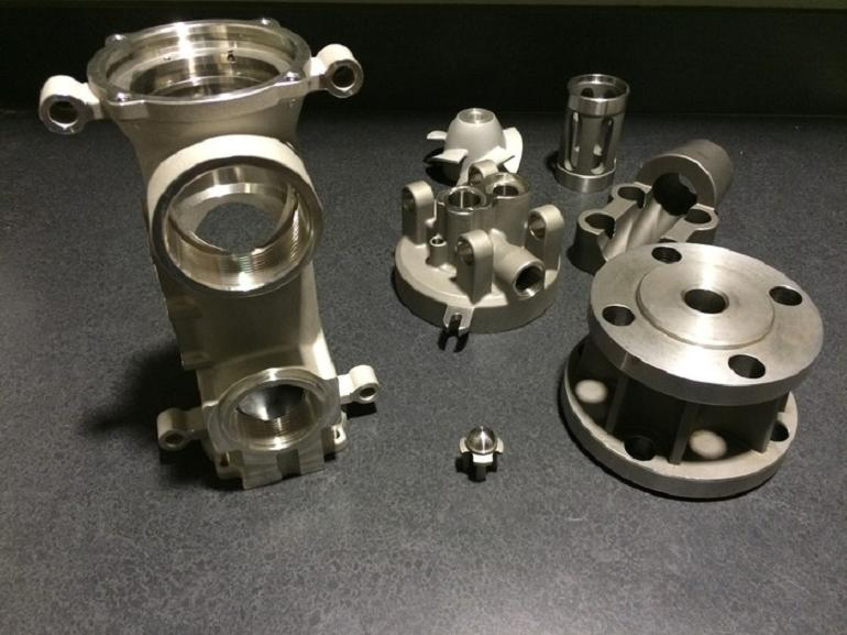 when to use investment casting