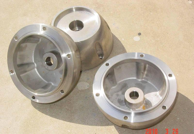 304 Stainless Steel Casting
