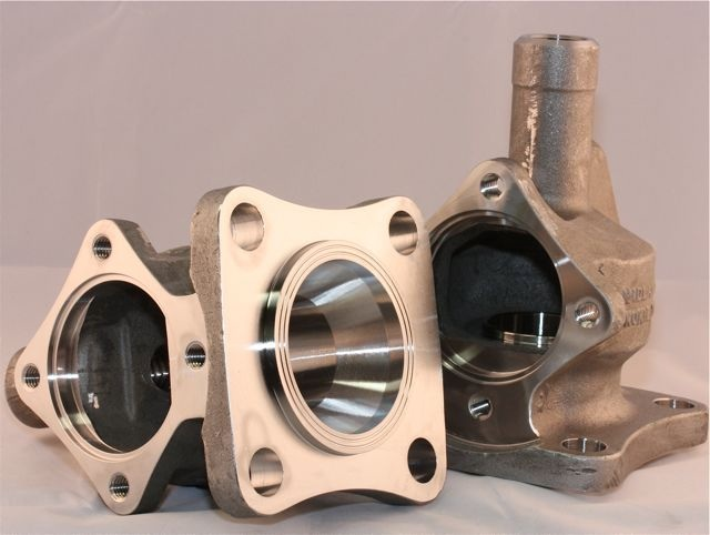 Pickling & Passivation for Stainless Steel Casting