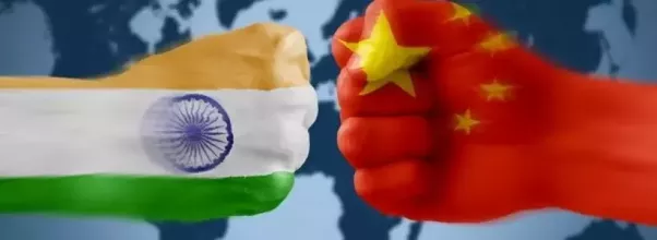China vs India for investment castings