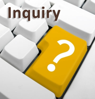 inquiry for investment castings