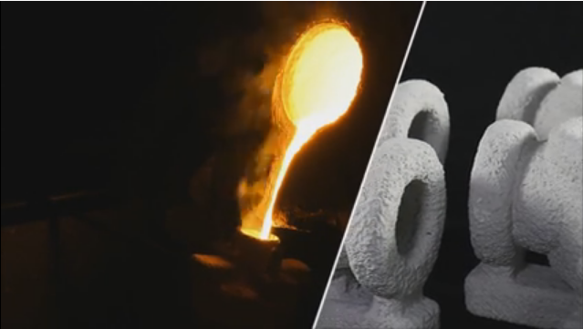 why choose investment casting