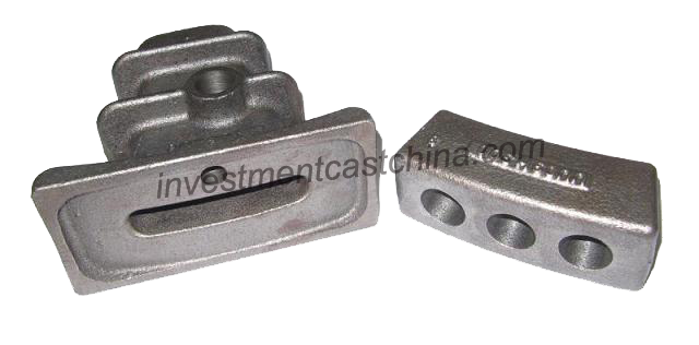 Iron Castings for Post Tension System | INVESTMENT CASTING