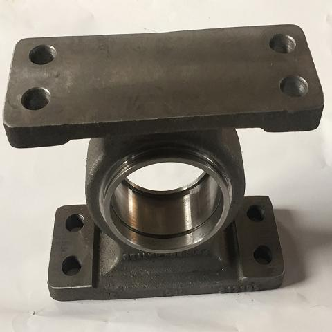 Precision Investment Casting from China