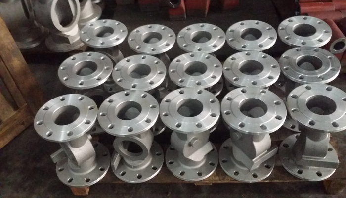 stainless steel casting china