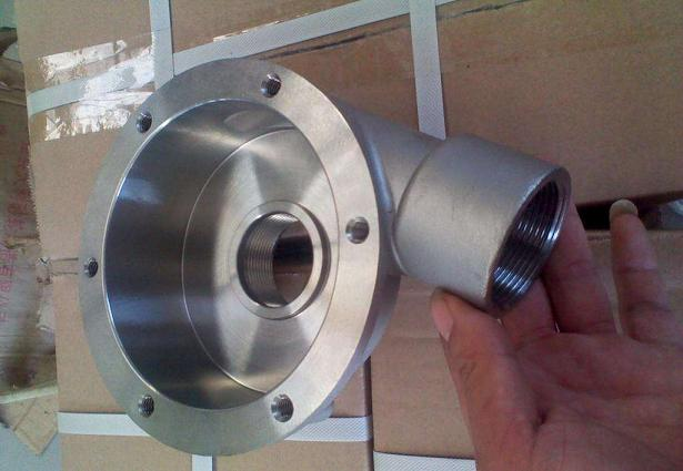 stainless steel casting service china