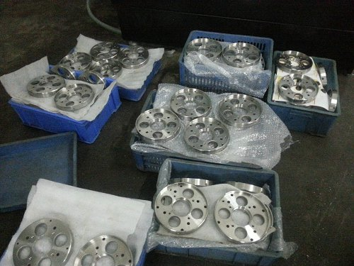 tips on buying stainless steel casting from china