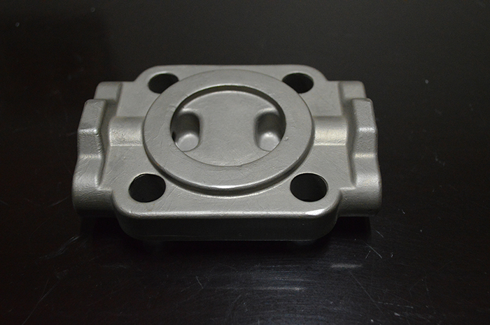 how stainless steel casting compared to iron casting