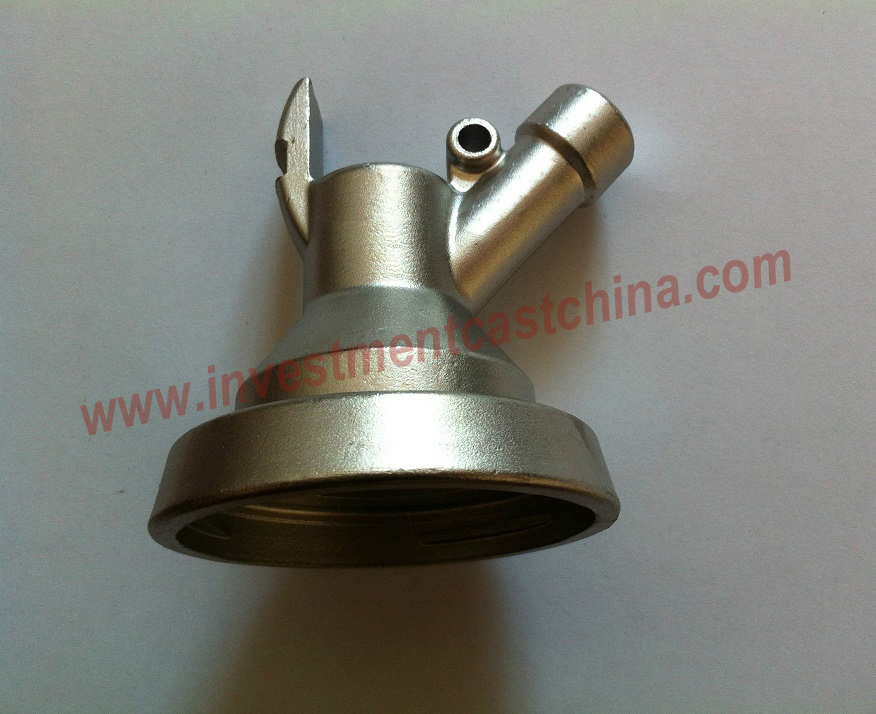 Stainless Steel Casting of Beer Valve Bodies for Breweries