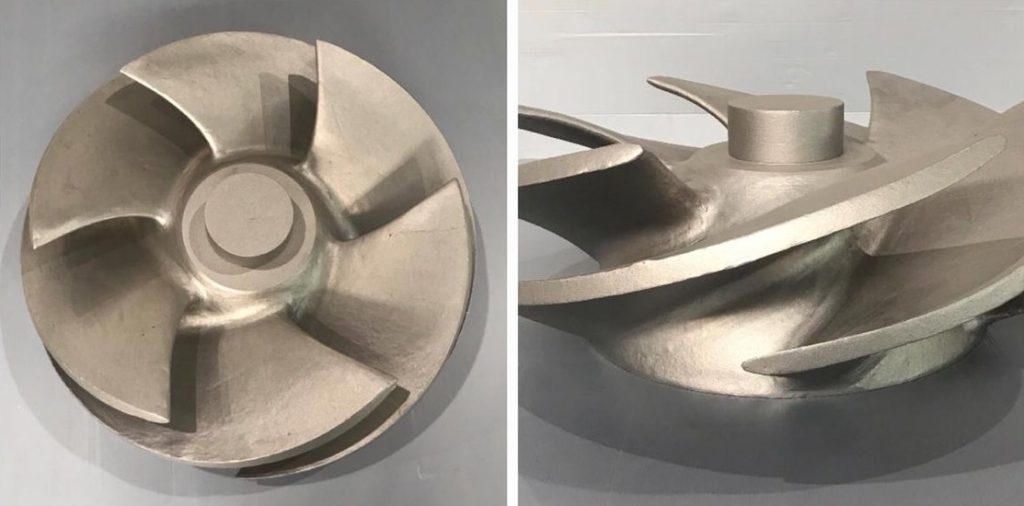 Duplex Stainless Steel Casting Company