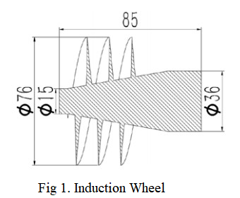 Induction Wheel