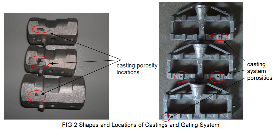 Investment Casting, Lost Wax Casting China   CFS Foundry