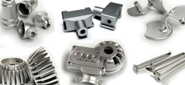 Stainless Steel Casting or Aluminum Casting for Your Project
