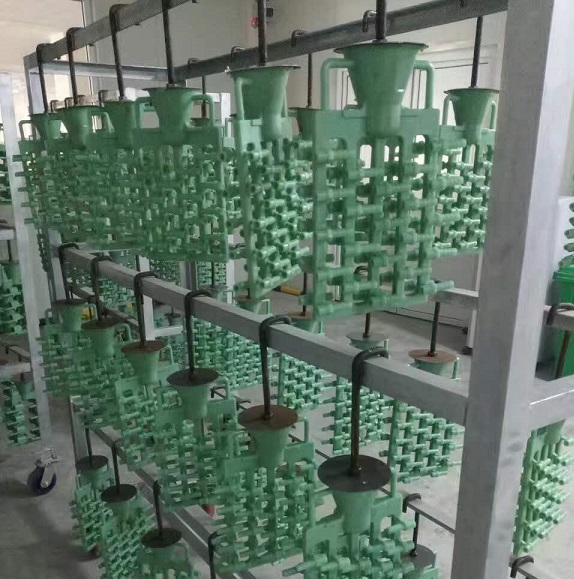 The Excellence of Stainless Steel Investment Casting