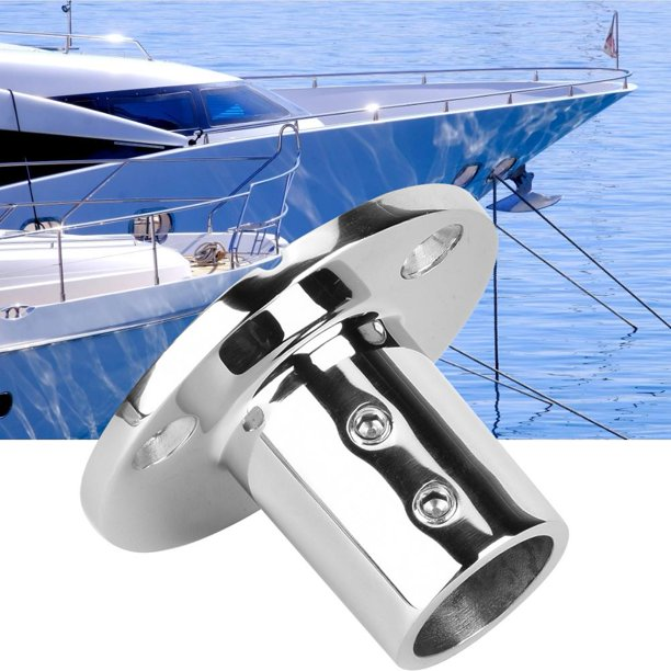 Stainless Steel Casting for Marine Application