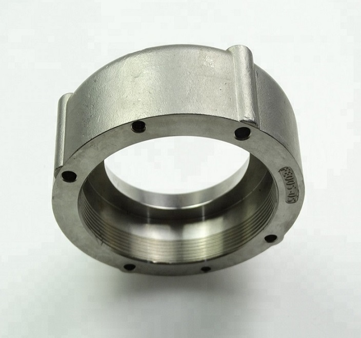 Investment Casting for Stainless Steel Flanges