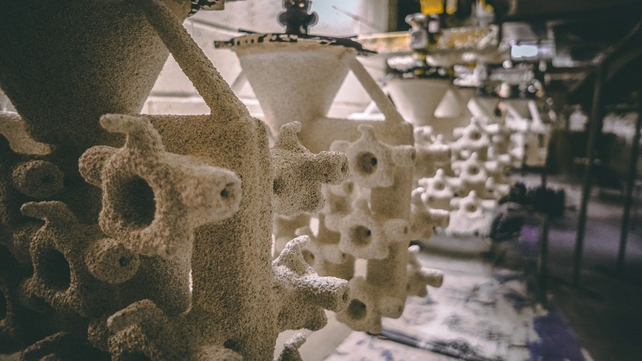 Importance of Choosing A Right Investment Casting Company