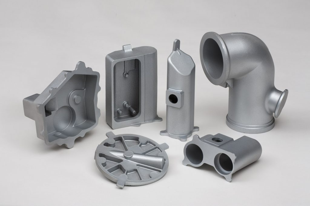 Which Metals Work Best for Investment Casting
