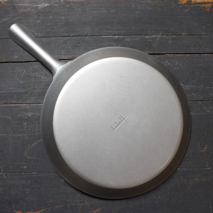 Cast Stainless Steel Cookware Frying Pans