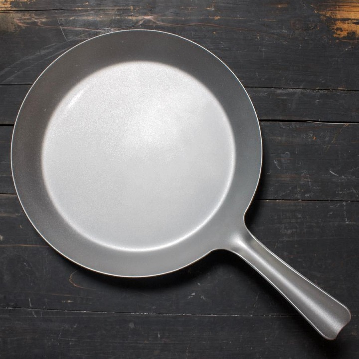Stainless Steel Casting Frying Pans