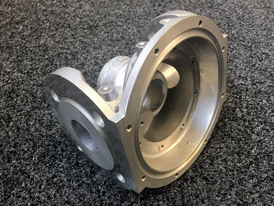 Casting Metals With Good Corrosion Resistance